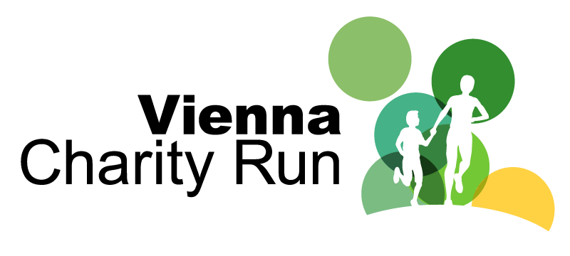 Vienna Charity Run Logo